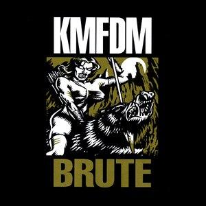 KMFDM альбом Brute