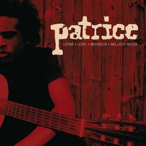 Patrice альбом Lions