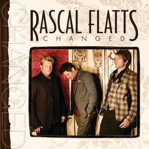 Rascal Flatts альбом Changed (Deluxe Edition)