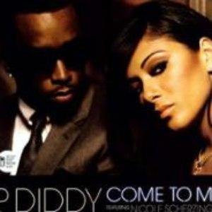 Diddy альбом Come To Me (Feat. Nicole Scherzinger)