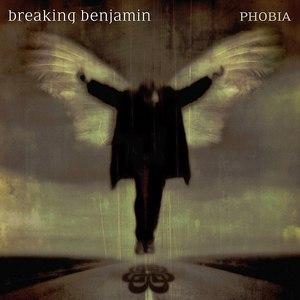 Breaking Benjamin альбом Phobia