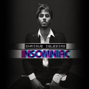 Enrique Iglesias альбом Insomniac
