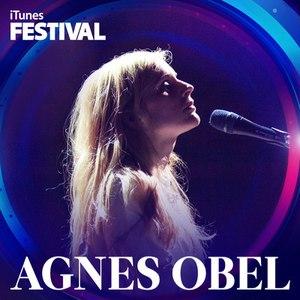 agnes obel альбом iTunes Festival: London 2013 - EP