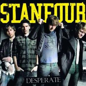 Stanfour альбом Desperate