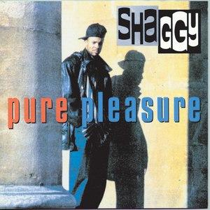 Shaggy альбом Pure Pleasure