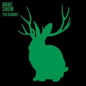 Miike Snow альбом The Rabbit
