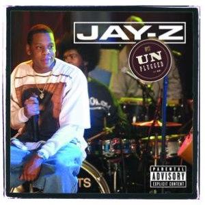 Jay-Z альбом Jay-Z Unplugged