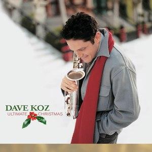 Dave Koz альбом Ultimate Christmas