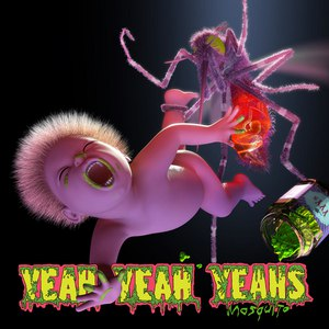 Yeah Yeah Yeahs альбом Mosquito