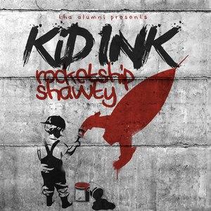 Kid Ink альбом Rocketshipshawty