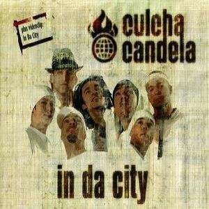 Culcha Candela альбом In Da City