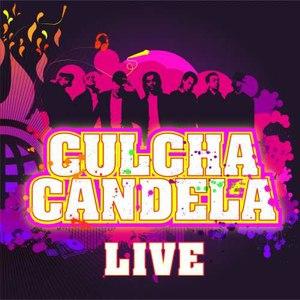 Culcha Candela альбом Live