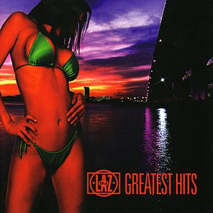 DJ Laz альбом DJ Laz Greatest Hits