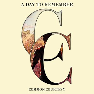A Day To Remember альбом Common Courtesy