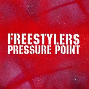 Freestylers альбом Pressure Point