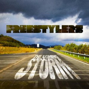 Freestylers альбом The Coming Storm