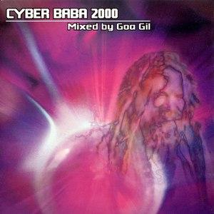 Goa Gil альбом Cyber Baba 2000
