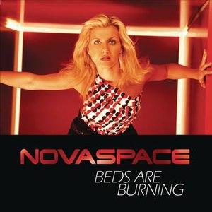 Novaspace альбом Beds Are Burning