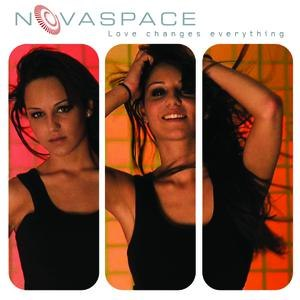 Novaspace альбом Love Changes Everything