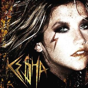 Ke$ha альбом Ke$ha