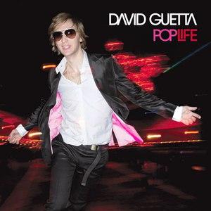 David Guetta альбом Pop Life