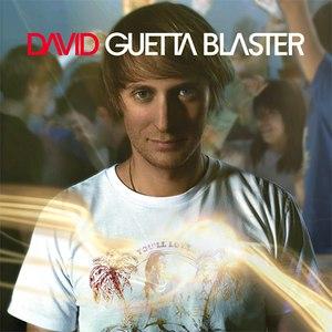 David Guetta альбом Guetta Blaster