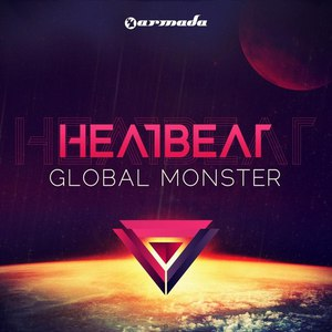Heatbeat альбом Global Monster