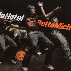 Tokio Hotel альбом Rette Mich