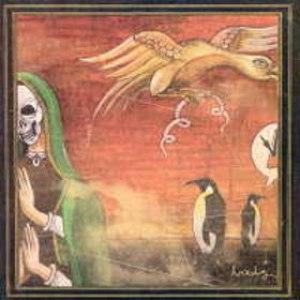 Dredg альбом Crickets
