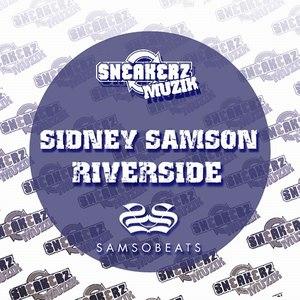 Sidney samson альбом Riverside / Just Shake