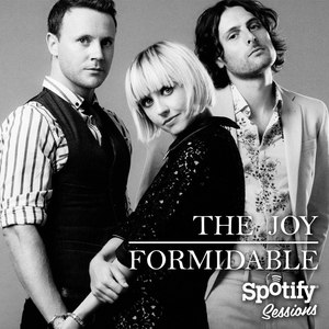 Альбом The Joy Formidable Spotify Session