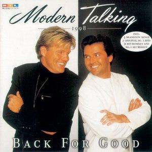 Modern Talking альбом Back For Good