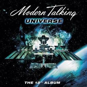 Modern Talking альбом Universe