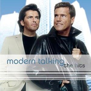 Modern Talking альбом The Hits