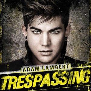 Adam Lambert альбом Trespassing (Deluxe Version)