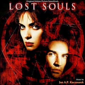 Jan A.P. Kaczmarek альбом Lost Souls