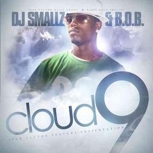 B.o.B альбом Cloud 9
