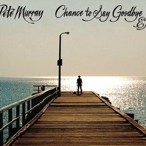 Pete Murray альбом Chance To Say Goodbye