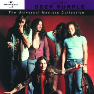 Deep Purple альбом Deep Purple - Classic