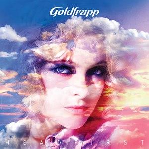 Goldfrapp альбом Head First