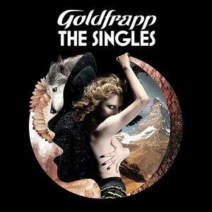 Goldfrapp альбом The Singles