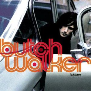 Butch Walker альбом Letters
