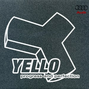 Yello альбом Progress and Perfection