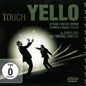 Yello альбом Touch Yello (Deluxe)
