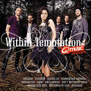 Within Temptation альбом The Q-Music Sessions