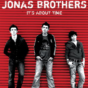 Jonas Brothers альбом It's About Time