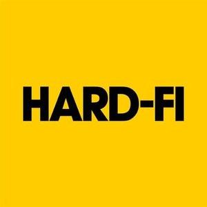 Hard-Fi альбом Remixes