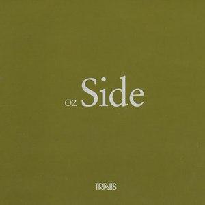 Travis альбом Side: Greatest Hits