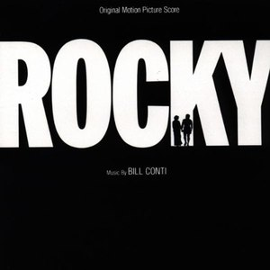 Bill Conti альбом Rocky - Original Motion Picture Score