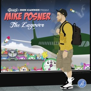 Mike Posner альбом The Layover